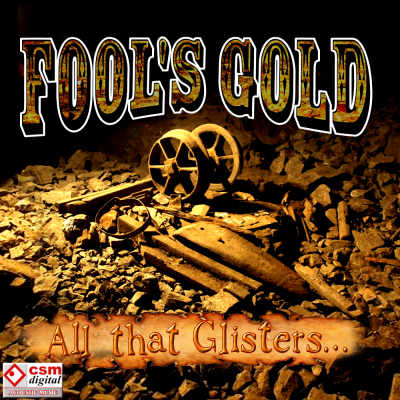 Fool's Gold CD Cover